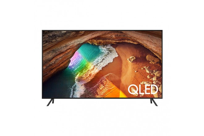"TV 55"" 139cm Samsung QLED 55Q60R 4K Smart TV"