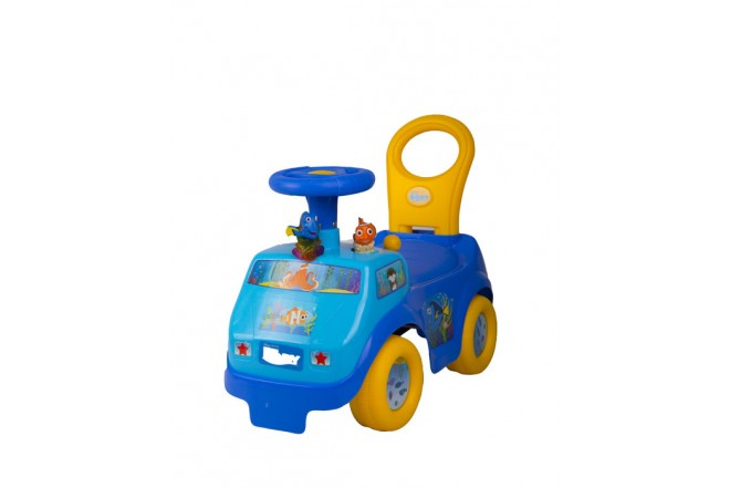 Montable Dory Disney Kiddieland azul