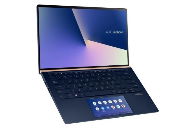 Portátil Asus Zenbook 14 UX434FAC Intel Core i5_5