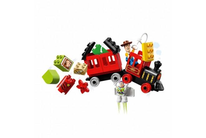 LEGO Duplo El Tren de Toy Story2