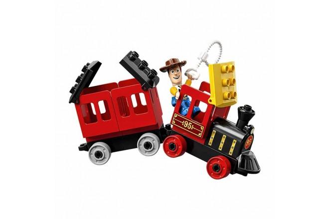 LEGO Duplo El Tren de Toy Story5