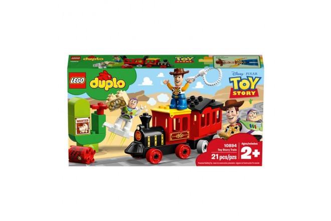 LEGO Duplo El Tren de Toy Story1