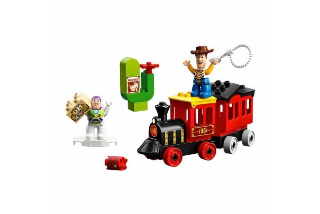 LEGO Duplo El Tren de Toy Story3