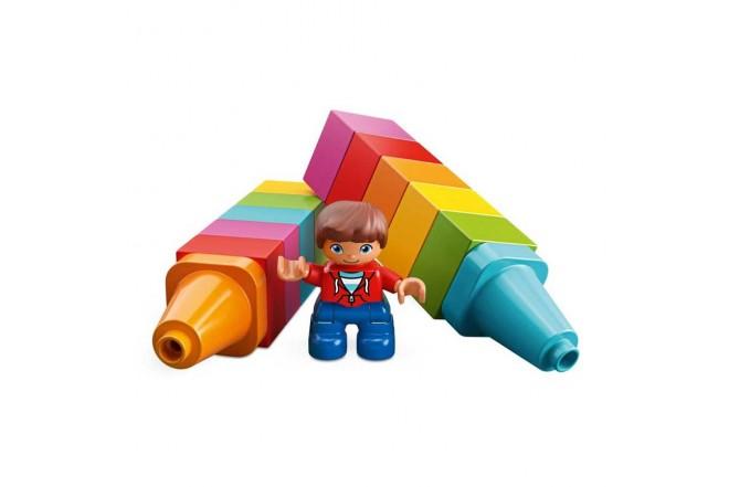 LEGO Duplo La Diversión4