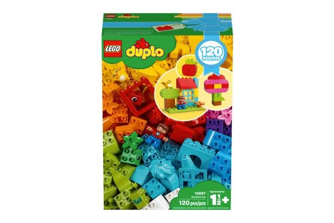LEGO Duplo La Diversión1