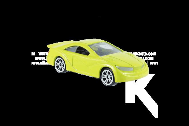 Playset Parking Garage
