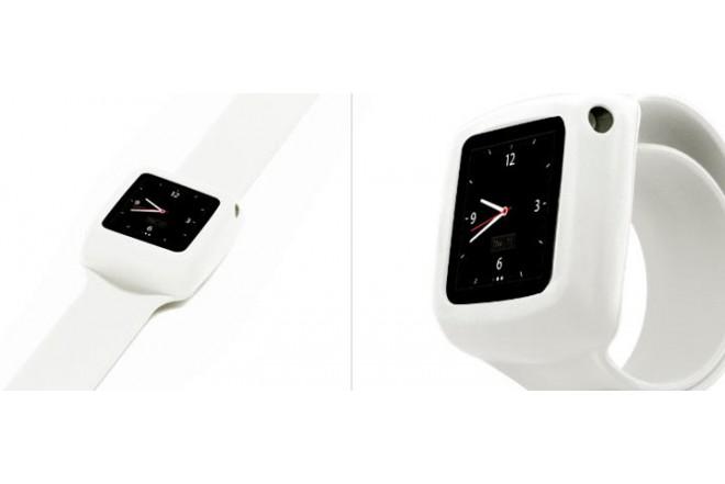 Pulsera  GRIFFIN para iPod Nano6 Blanco