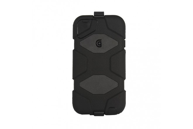 Funda GRIFFIN Survivor iPod Touch 5 Negro