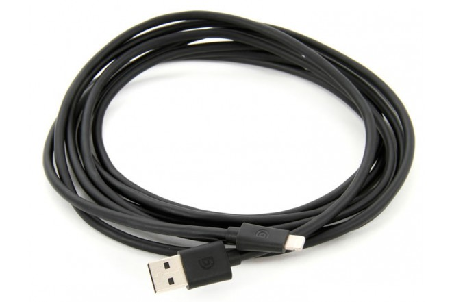 Cable GRIFFIN Lighthing-USB 3M