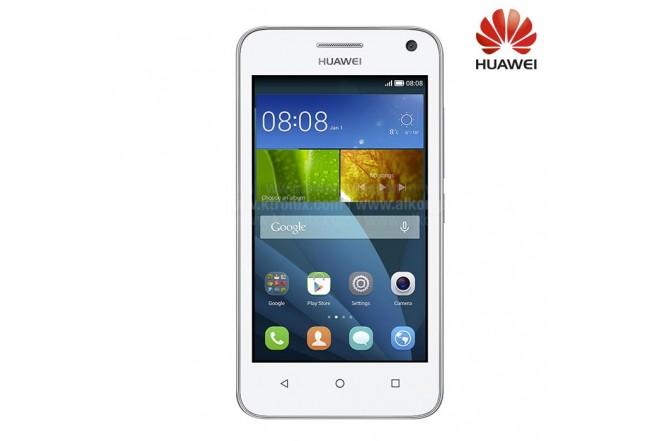 Celular 3G HUAWEI Ascend Y360 Blanco