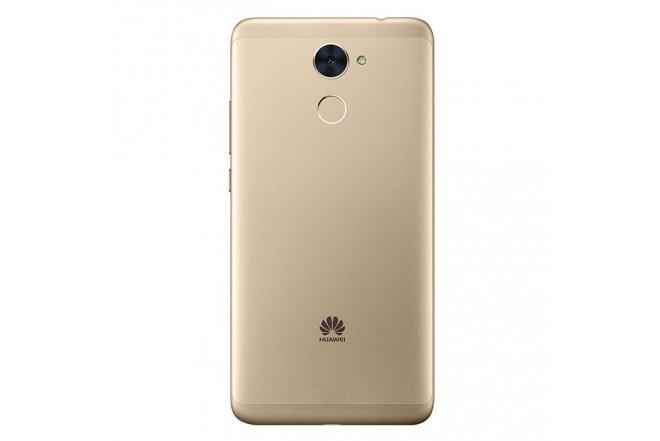 Celular Libre HUAWEI Y7 PRIME DS 4G Dorado