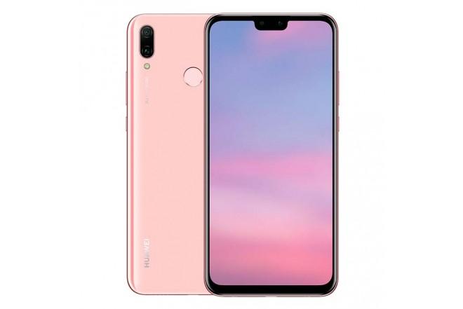 Celular HUAWEI Y9 2019 DS 4G Rosado 1
