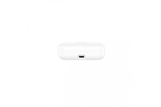 Audifono Huawei Bluetooth Freebuds Lite CM-H1C Blanco8