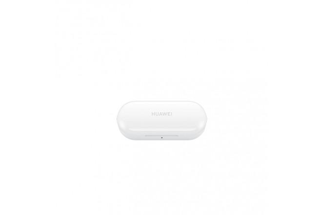 Audifono Huawei Bluetooth Freebuds Lite CM-H1C Blanco9