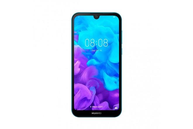 Celular HUAWEI Y5 2019 -32GB Azul2