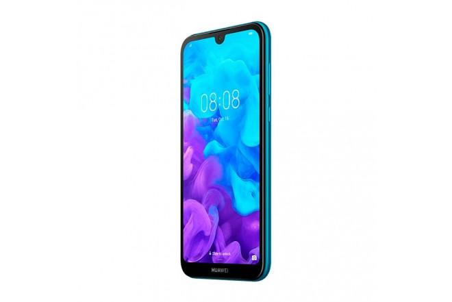 Celular HUAWEI Y5 2019 -32GB Azul4