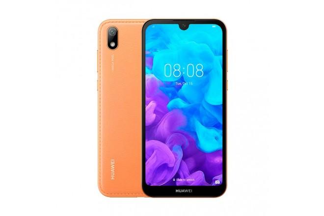 Celular HUAWEI Y5 2019 - 32GB Café1