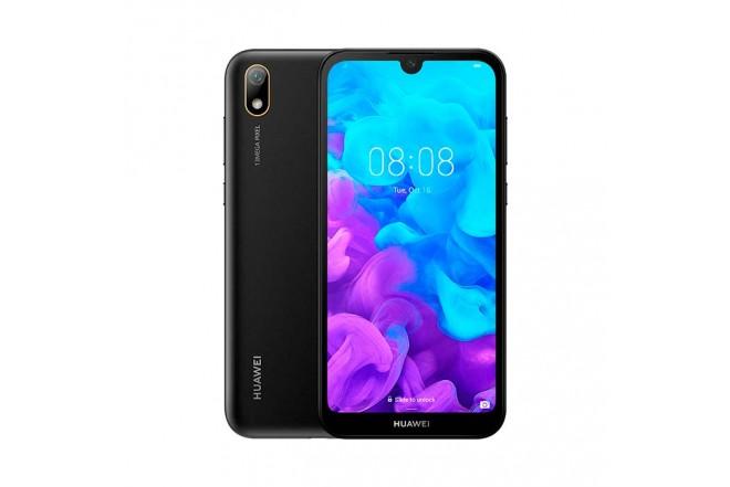 Celular HUAWEI Y5 2019 -32GB Negro1