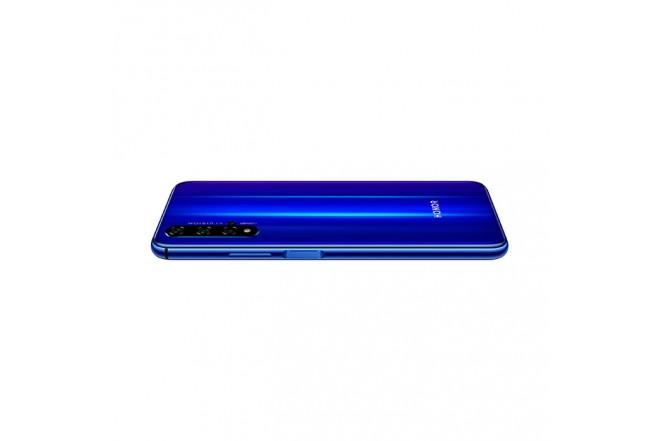 Celular HONOR 20 - 128GB Azul11