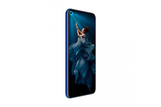 Celular HONOR 20 - 128GB Azul3