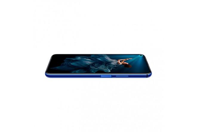 Celular HONOR 20 - 128GB Azul10
