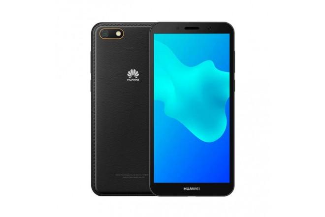 Celular HUAWEI Y5 2018 -16GB  Negro1