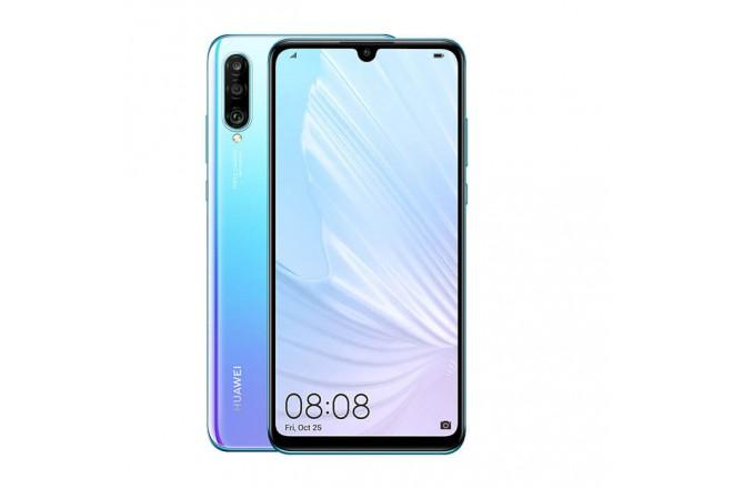 Celular HUAWEI P30 Lite 256G Azul Morado1