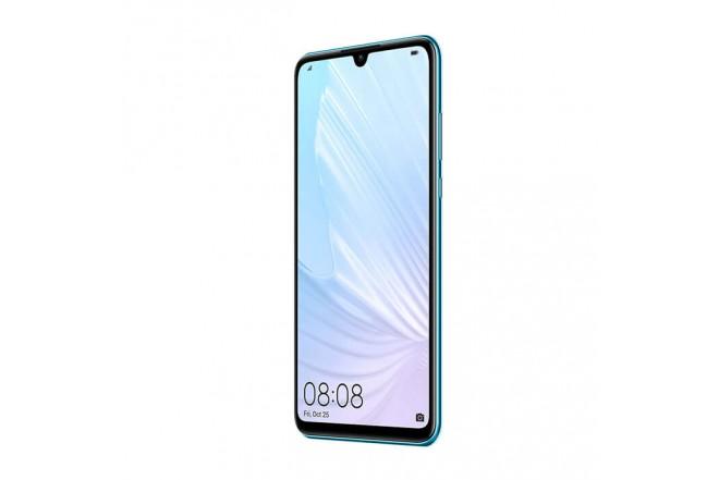 Celular HUAWEI P30 Lite 256G Azul Morado3