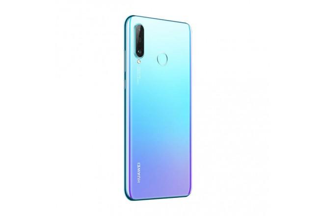 Celular HUAWEI P30 Lite 256G Azul Morado6