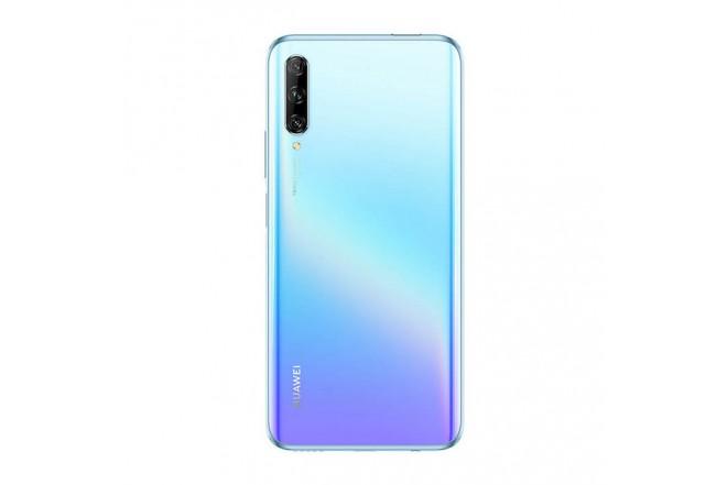 Celular HUAWEI Y9S 128GB Azul Morado4