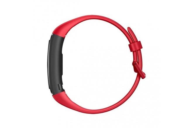 Banda HUAWEI 4 Pro Rojo -2