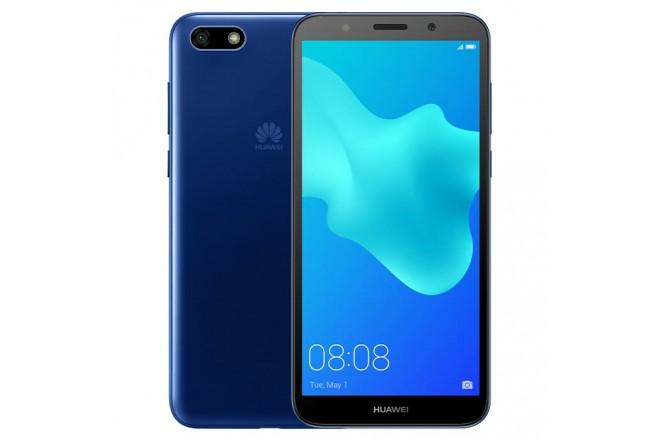 Celular HUAWEI Y5 Neo 16GB DS Azul_1