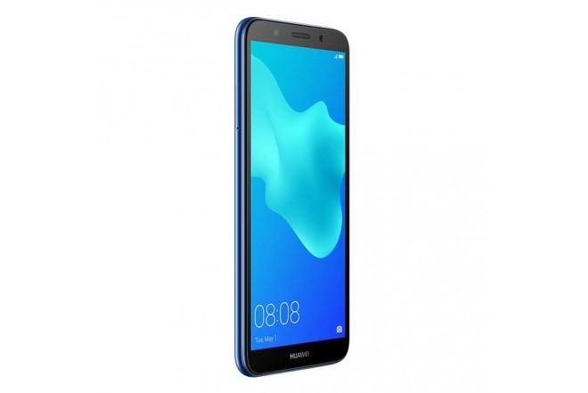 Celular HUAWEI Y5 Neo 16GB DS Azul_4