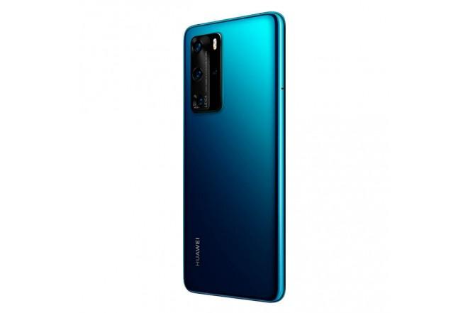 Celular HUAWEI P40 Pro 256GB Azul-6