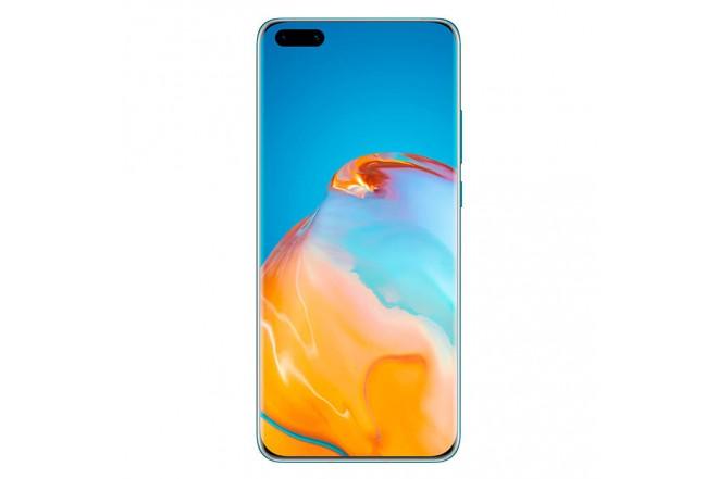 Celular HUAWEI P40 Pro 256GB Azul-2
