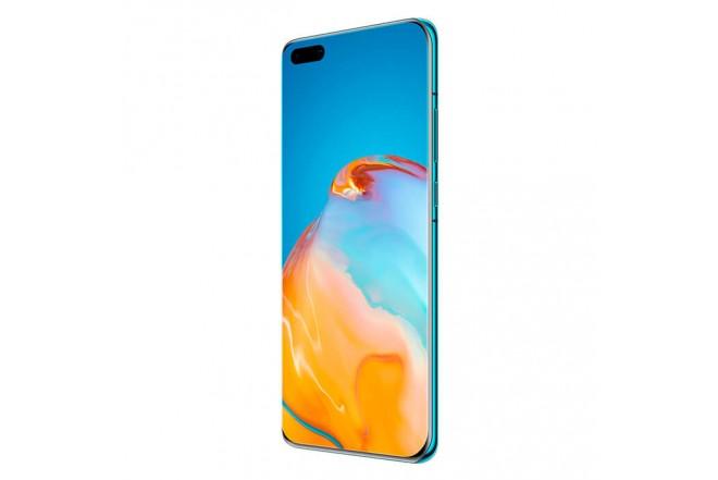 Celular HUAWEI P40 Pro 256GB Azul-5