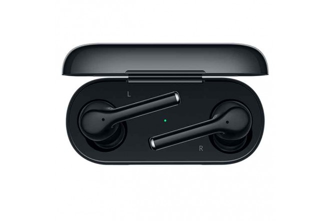 Audífinos Huawei Freebuds 3 Negros Inalámbricos Bluetooth 2