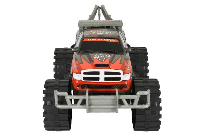 Camioneta Fricción 31.5 Cm
