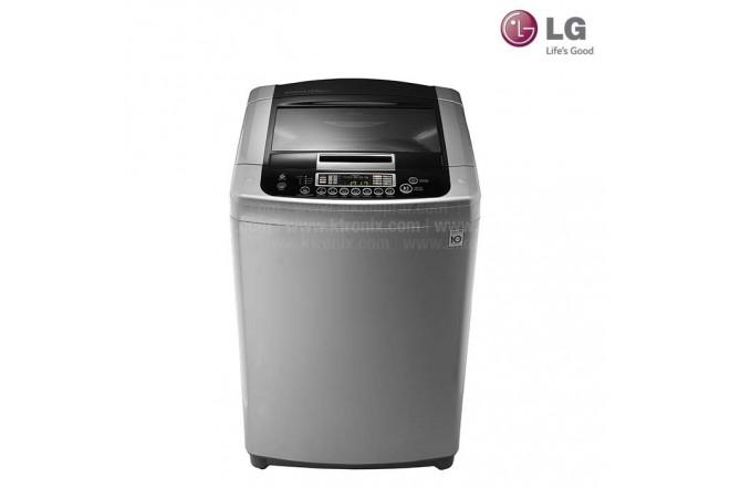 Lavadora LG 13Kg WFS1357EPD Gris