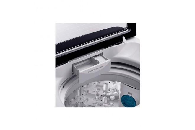 Lavadora LG 9 Kg WT9DSBP Silver12