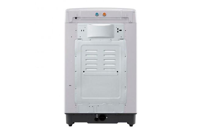Lavadora LG 9 Kg WT9DSBP Silver5