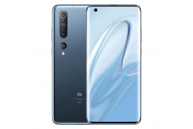 Combo Celular XIAOMI Mi10 - 256GB Gris + Celular XIAOMI Note 8 64Gb + MiBandD4