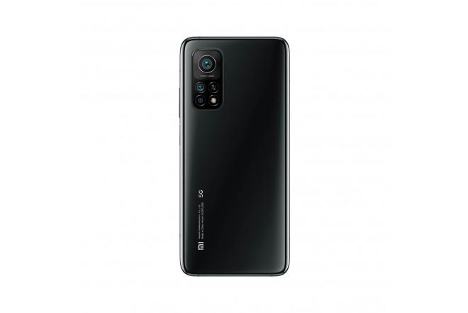 Celular XIAOMI Mi 10T Pro Negro + Mi True Wireless Earphones + Mi Smart Band 4C-6