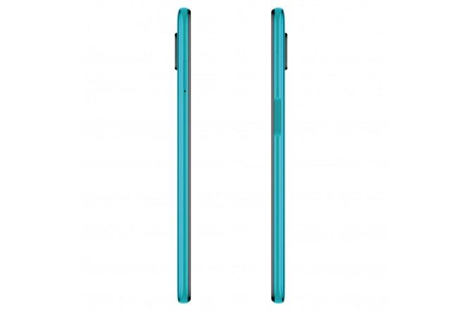 Celular XIAOMI Redmi Note 9S 128GB (4GB RAM) Azul -3