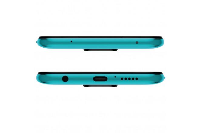 Celular XIAOMI Redmi Note 9S 128GB (4GB RAM) Azul -4