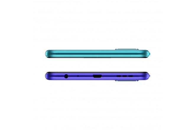 Celular vivo Y20S 128GB Azul-4