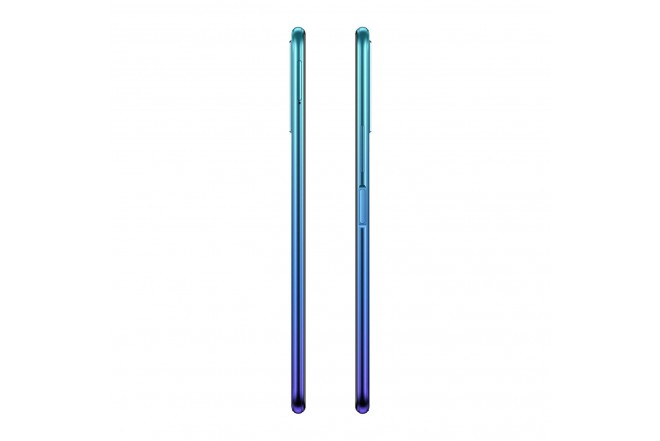 Celular vivo Y20S 128GB Azul-5