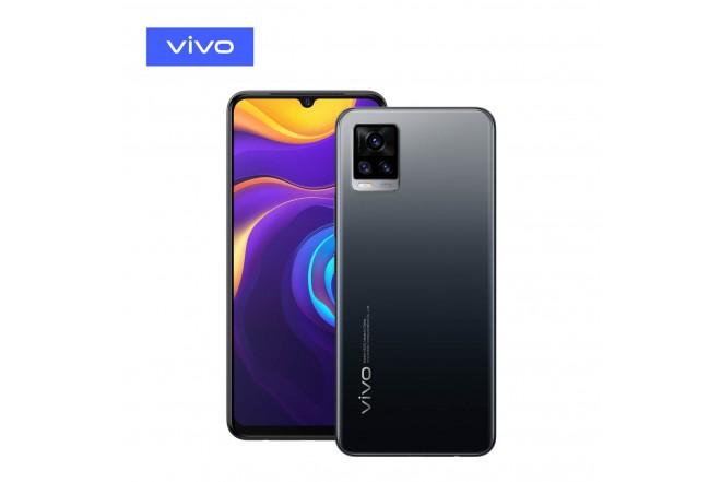 Celular vivo V20 128GB Negro-0