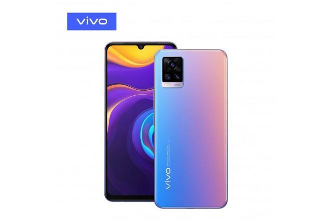 Celular vivo V20 128GB Azul-0