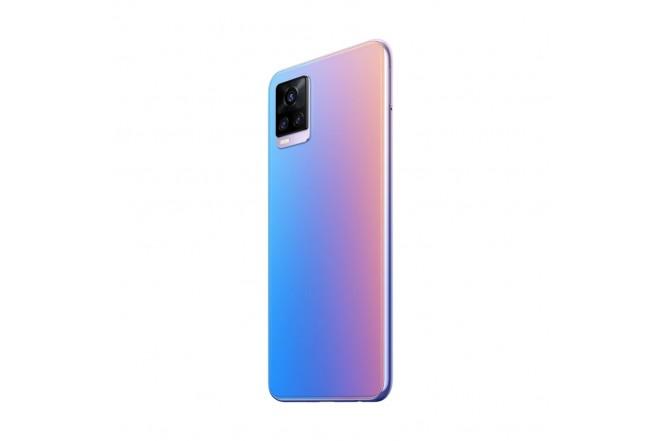 Celular vivo V20 128GB Azul-3